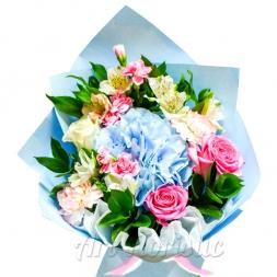 Цветы доставка хабаровск