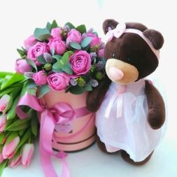 Новый хабаровск службы по доставка цветов онлайн заказ ильинская